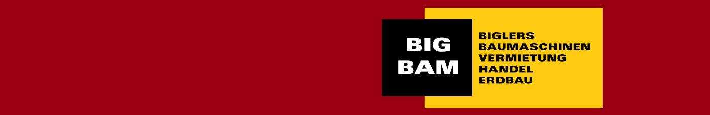Bigbam – Biglers Baumaschinen